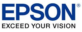 Компания Ларсен - эксклюзивный дистрибьютор оборудования ТМ Epson для широкоформатной печати.